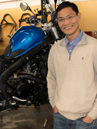 CSC Blog | The Voice of CSC Motorcycles | Page 4