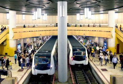 In 30 septembrie Metrorex si RATB vor intra in greva generala, activitatea fiind oprita pana la ...