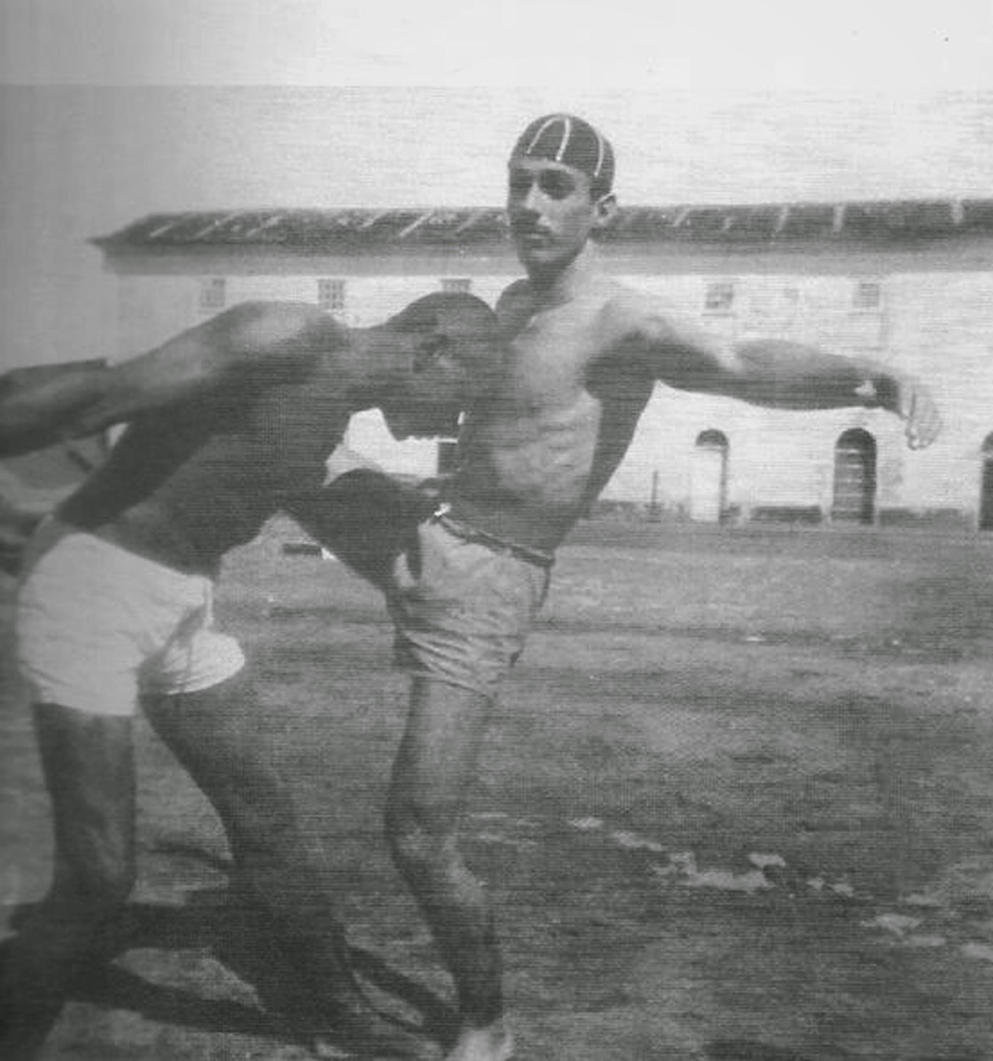 Muito Capoeira da Bahia LJ06