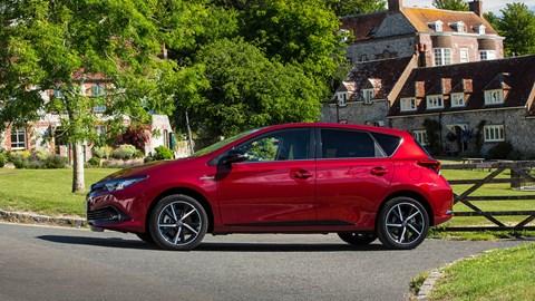 Toyota Industry News | Car News | CAR Magazine