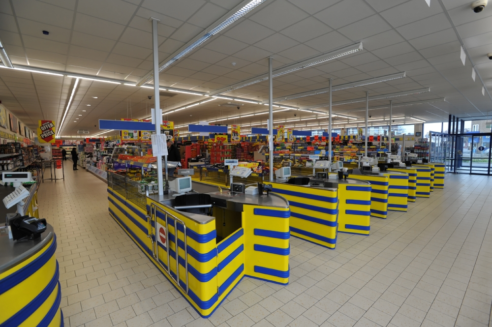Lidl Shop of Horrors   Gair Rhydd One man s struggle with the most infuriating shop in the world