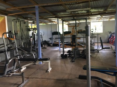 Lifestyle Fitness Center | Caribbean News World