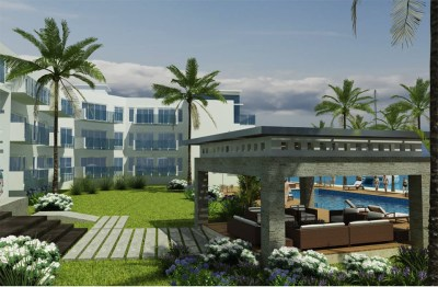 A New Resort Is Coming to Cabarete