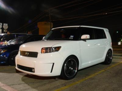 unknownxb 2008 Scion XB Specs, Photos, Modification Info at CarDomain