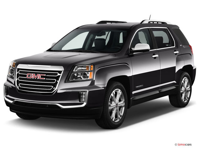 2016 GMC Terrain Prices  Reviews and Pictures   U S  News   World Report 2016 GMC Terrain