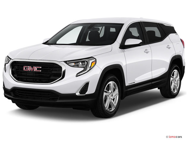 GMC Terrain Prices  Reviews and Pictures   U S  News   World Report 2018 GMC Terrain