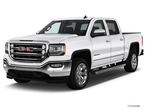GMC Sierra 1500 Prices  Reviews and Pictures   U S  News   World Report Other Years  GMC Sierra 1500