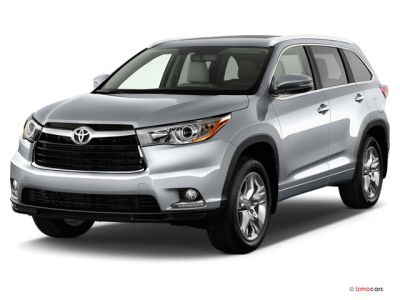 2015 Toyota Highlander Prices, Reviews & Listings for Sale | U.S. News & World Report