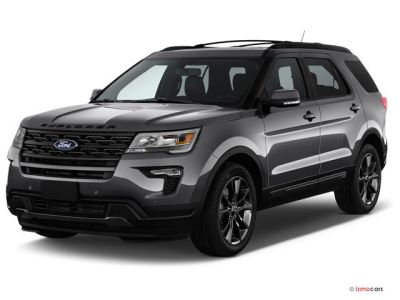 2019 Ford Explorer Prices, Reviews, and Pictures | U.S. News & World Report