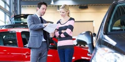 Tips and Advice for Car Salesmen from a Car Buyer Study