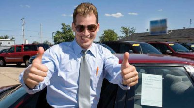 Are You Overselling Your Car?