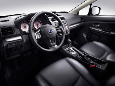 Subaru Impreza IV 2012 - 2014 Sedan :: OUTSTANDING CARS