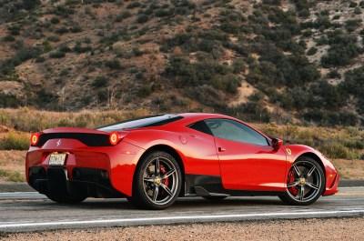 2015 Ferrari 458 Italia 20 Car Hd Wallpaper - CarWallpapersForDesktop.org