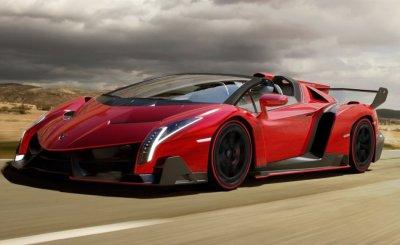 Lamborghini Veneno 2014 13 High Resolution Car Wallpaper - CarWallpapersForDesktop.org