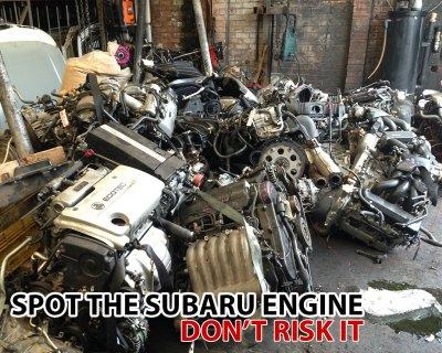Subaru Engine Problems 33 Wide Car Wallpaper - CarWallpapersForDesktop.org