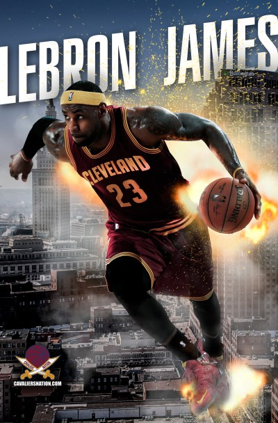 LeBron James