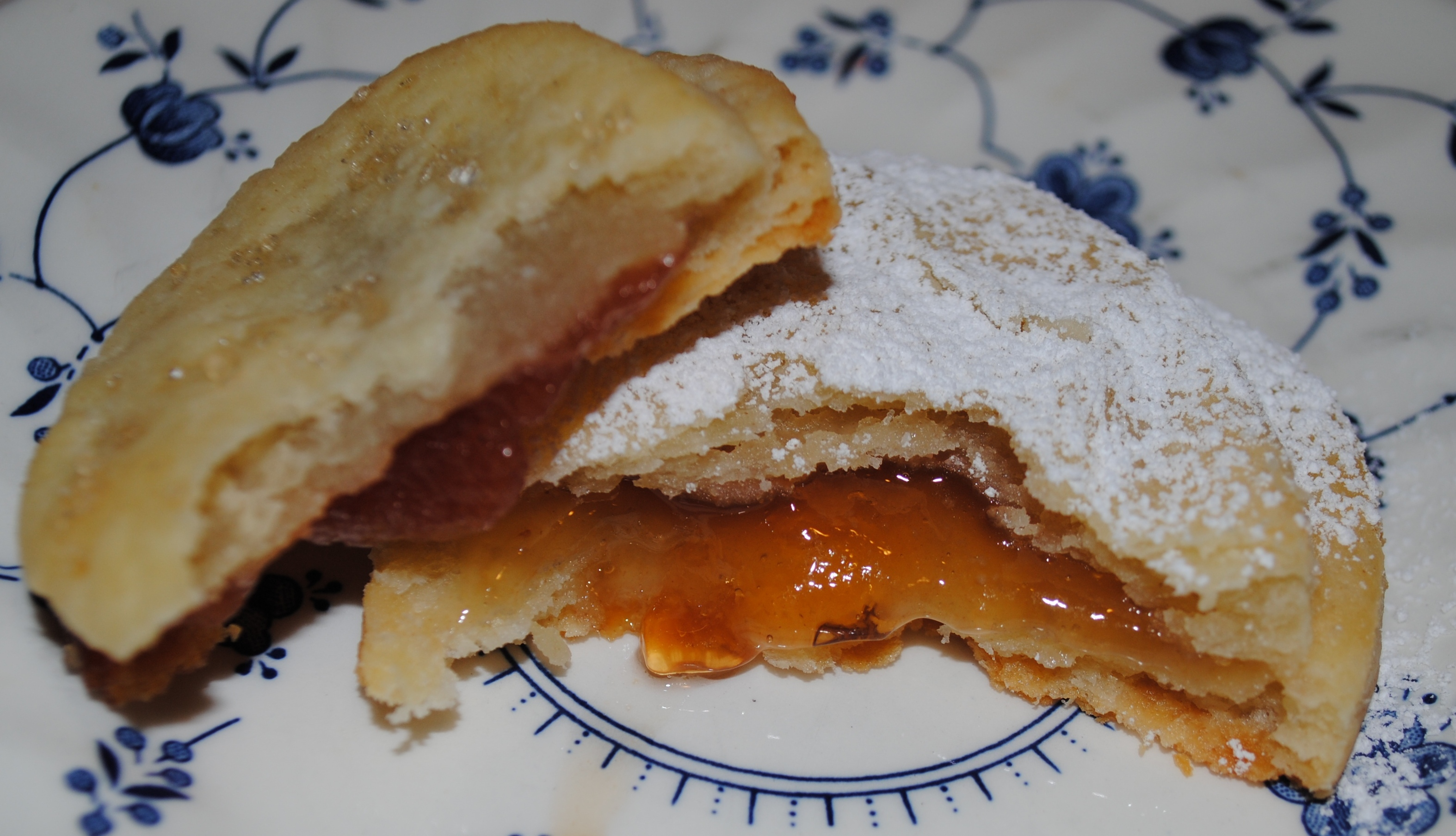 apple butter and apple jelly pillow cookies kitchen sink cookies Makes 2 dozen pillows