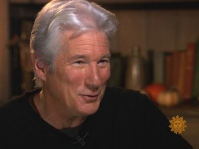 Richard Gere: An actor and a gentleman - CBS News
