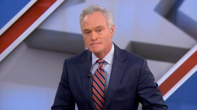 Scott Pelley answers an unexpected question: