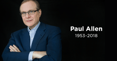 Paul Allen dead today: Tech and sports world react to Microsoft co-founder's death - CBS News