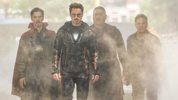 Avengers  Infinity War  receives mostly positive  but also tepid      Avengers  Infinity War  receives mostly positive  but also tepid reviews    CBS News