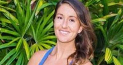 Amanda Eller, missing hiker in Maui: $10,000 reward offered for her safe return - CBS News