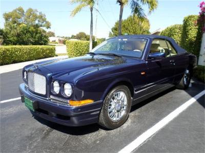 2002 Bentley Azure for Sale | ClassicCars.com | CC-640150