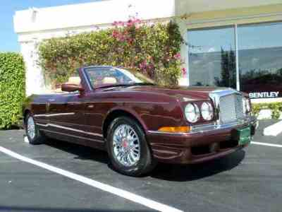 Classic Bentley Azure for Sale on ClassicCars.com - 11 Available