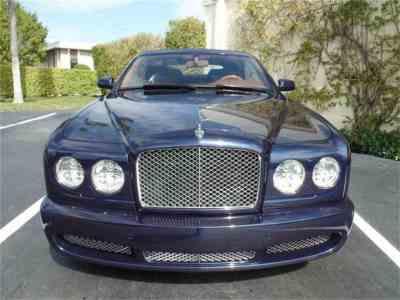 2008 Bentley Azure for Sale | ClassicCars.com | CC-950358