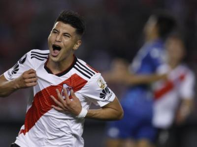 River Plate vs Racing: resultado, resumen y goles por la Copa Libertadores | VIDEO ...