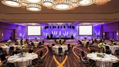 New Orleans Wedding Venues | Sheraton New Orleans Hotel