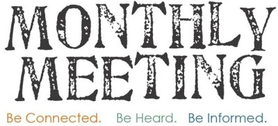 McConnell Creek Hall, monthly meetings, 2nd tuesday at 35483 Hartley Rd, Mission, BC V2V 0A8 ...