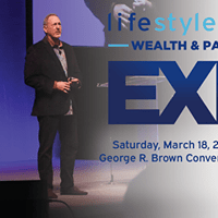 Lifestyles Unlimited Wealth & Passive Income Expo at ...