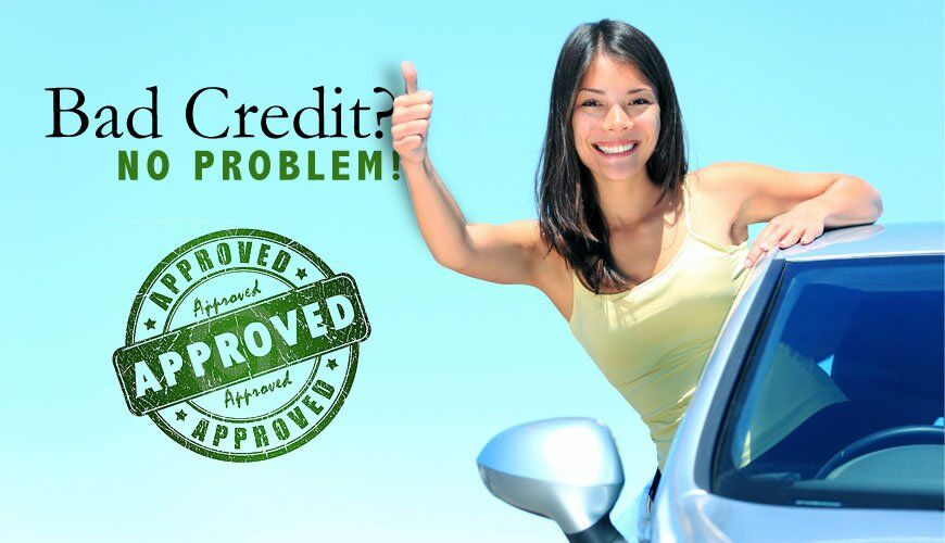 Bad Credit   First Time Buyer   No Credit   Car Loans