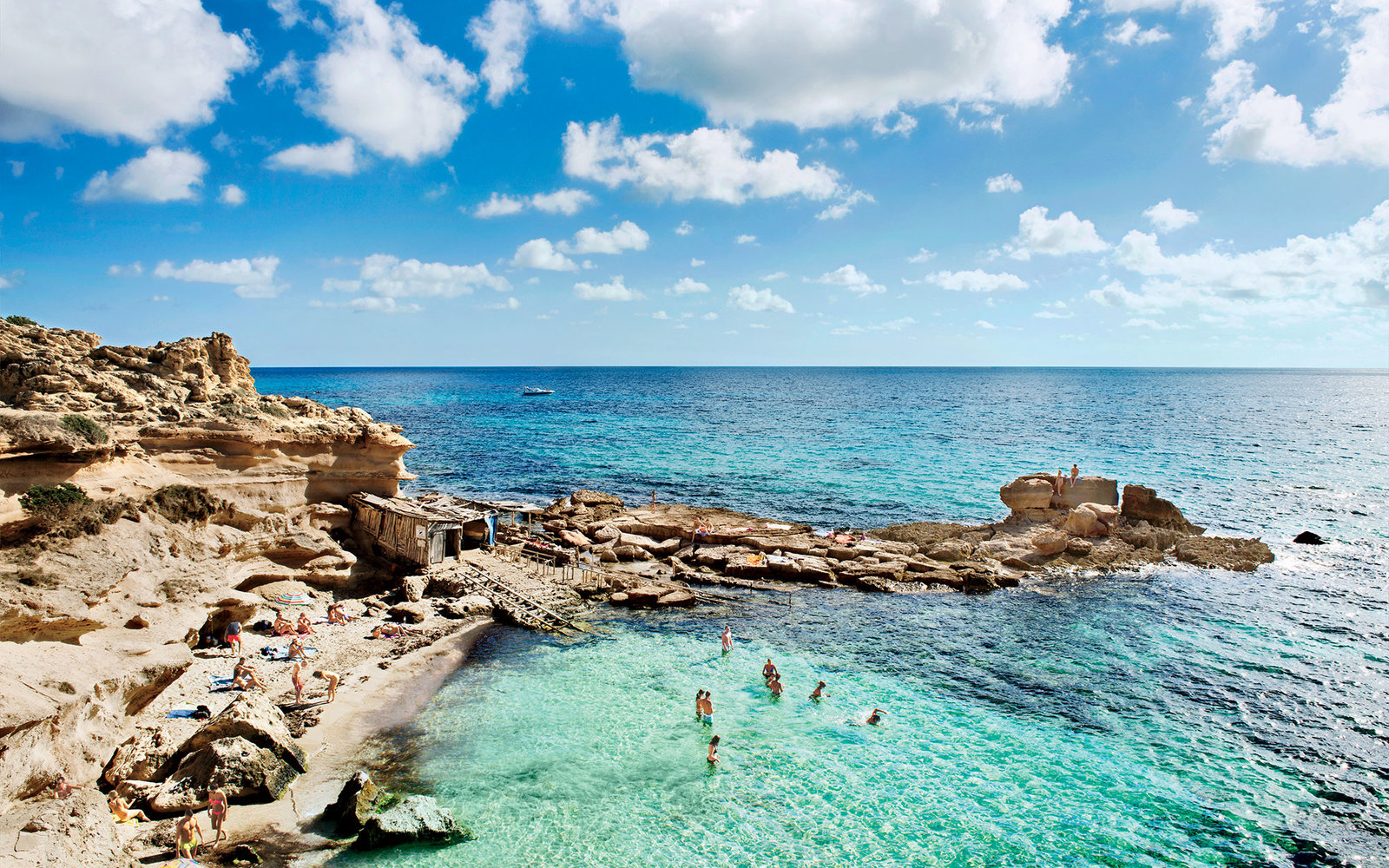 Traveling in Formentera   Travel   Leisure Next to Ibiza  Discover a Quiet Sliver of Paradise