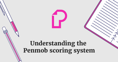 How Does Scoring Work on Penmob? – The Penmob Blog