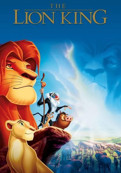 Artifact Analysis: The Lion King – Michelle Hang – Medium