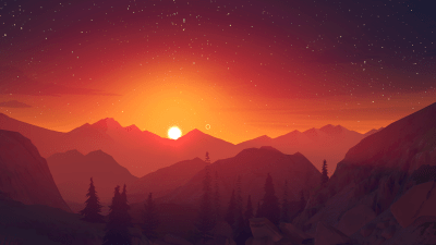 The End of Firewatch – The Campo Santo Quarterly Review