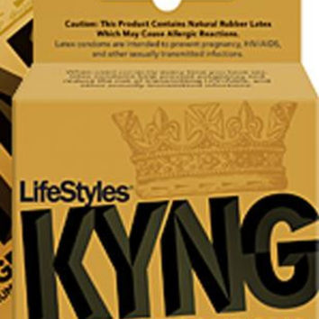 Best Lifestyles Condoms Products on Wanelo