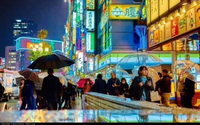 10 Things About Life In Japan You Probably Don't Know