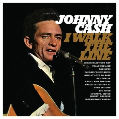 I Walk the Line - Johnny Cash | Songs, Reviews, Credits | AllMusic