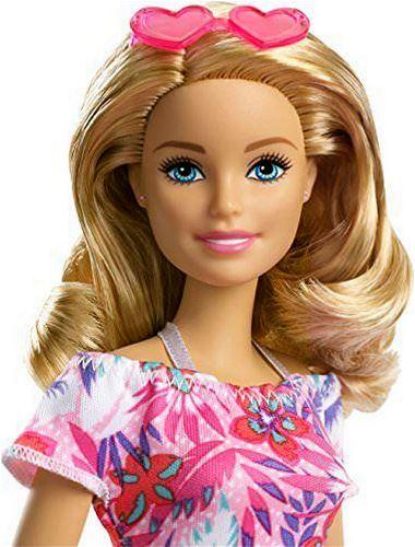 Barbie Bebek ve Eğlenceli Aksesuarlar Sahilde Fiyatları, Özellikleri ve Yorumları | En Ucuzu Akakçe