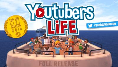 Steam Community :: Youtubers Life