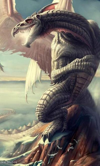 Dragon Live Wallpapers 1.0 APK Download - Android Personalization Apps