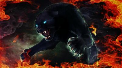 Black Panther Live Wallpaper 2.5 APK Download - Android Персонализация Приложения