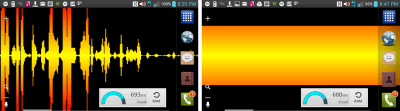 FFT Spectrum Live Wallpaper Apk Download latest version 1.0.20100908.1- com.hlc.spectrumwallpaper