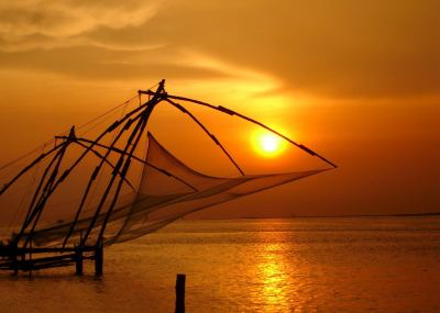 Visit Cochin on a trip to India | Audley Travel