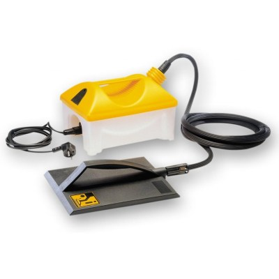 Wagner W14 Wallpaper Steamer - Steam Cleaners & Strippers - More Power Tools - Power Tools ...