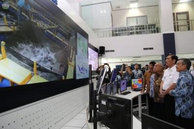 BMKG Launched Ocean Forecasting System (BMKG-OFS)   BMKG