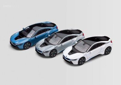 BMW unveils its Lifestyle Collections